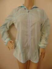 Lululemon Run Wild Jacket light blue size S