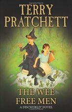 The Wee Free Men: (Discworld Novel 30) (Discworld Novels),Terry Pratchett