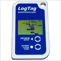 Logtag TRED30-7F - Temperature Recorder with LCD Display.