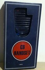 New Black CB Walkie-Talkie Handset For Mobile Phone iPhone