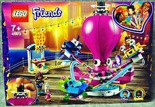 Lego 41373 Lustiges Oktopus-Karussell Vergnügungspark Heartlake City Friends Neu