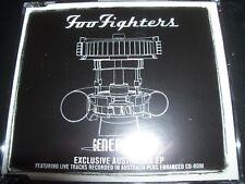 Foo Fighters – Generator (Exclusive Australian EP) Australian CD Single