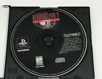 Resident Evil 2 Demo Disc - Capcom, Sony PlayStation 1 PS1, 1999 DISC ONLY