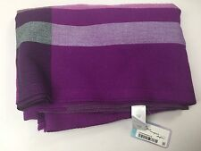 NWT Ivivva Wrap Up And Go Scarf in Purple/Pink/Gray Multi-Color