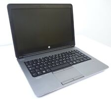 NOTEBOOK  PC PORTATILE HP PROBOOK 640 G1  I5-4210M 2.76HZ RAM 4GB HDD500GB W 7