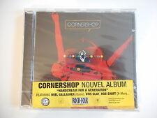 CORNERSHOP : HANDCREAM FOR A GENERATION - [ CD ALBUM NEUF ] - PORT GRATUIT