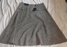 Womens Next Tailoring Midi Skirt Size Uk 12 Bnwt Rrp £45