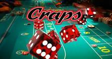 Best Craps System Strategy 2019 - $950 RRP - Baccarat Blackjack Roulette Betting