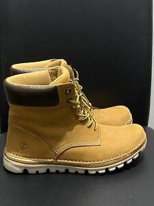 womens timberland boots Size 8 Uk6