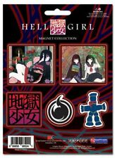 Hell Girl Magnet Collection