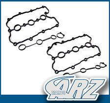 Zylinderkopfhaube Ventildeckeldichtung Satz für AUDI A6 2.4 Motor BDW