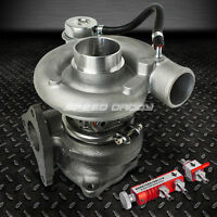 TD05/TD05H 20G TURBO CHARGER+WG+BOOST CONTROLLER FOR WRX/STi GD/GG EJ20/EJ25