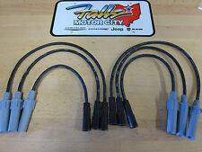 2001-2008 Chrysler Dodge 3.3L and 3.8L Spark Plug Wire Set Mopar OEM