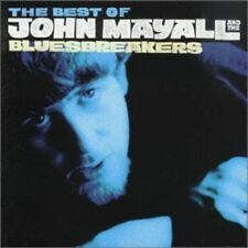 CD musicali musical per Blues John Mayall