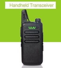KD-C1 Mini Walkie Talkie Two way Radio