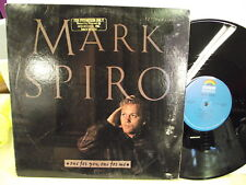 """Mark Spiro ~One For You, One For Me/When I Sing - 12""""  MCA-23548 Curb  Promo VG+"""
