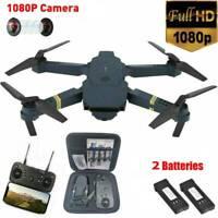 Eachine E58 Drone x Pro Drone WIFI w / 1080P Ultra HD Camera Quadcopter 2