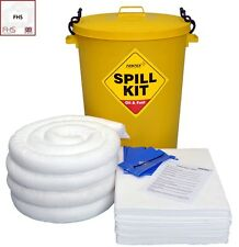 Oil Spill Control Kit 90L- OSK90RY