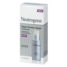 Neutrogena Rapid Wrinkle Repair Night Moisturizer 1.0 oz.