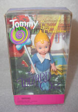 Tommy As Lollypop Munchkin Wizard Of Oz Barbie New In Box 25819