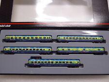 Märklin 87303 - Wagenset Touristikzug DB AG NEU & OVP