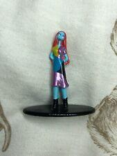 Disney Nano Metalfigs Mini Figure Toy RARE The Nightmare Before Christmas Sally