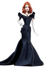 Barbie Collector Hope Diamond Gold Label Boîte d'origine jamais ouverte