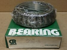 Chicago Rawhide CR 598-A  Wheel Bearing, NOS, FREE SHIPPING