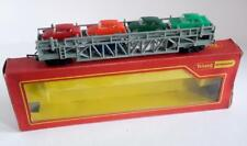TRIANG / HORNBY (R342) CAR TRANSPORTER (BOXED)