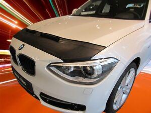BRA für BMW 1er F20/F21 2011-2019 BMW 2er F22/F23 Steinschlagschutz Haubenbra