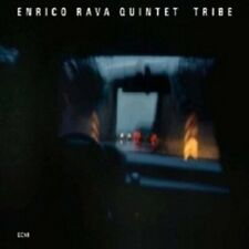 "ENRICO RAVA QUINTET ""TRIBE"" CD NEW"