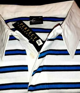 Larger Mens Perfect Rugby Polo Tops 3XL 4XL 5XL 6XL .