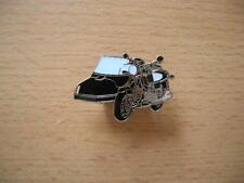 Pin Anstecker BMW Boxer Gespann Seitenwagen Sidecar Art. 0461 Motorrad Moto