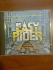 COLONNA SONORA - EASY RIDER - CD