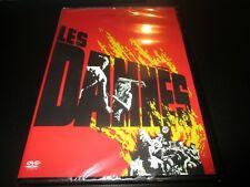 "RARE! DVD NEUF ""LES DAMNES"" de Luchino VISCONTI"