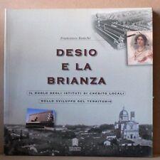 Desio e la Brianza - Ronchi - Colonna edizioni