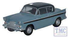76SR005 Oxford Diecast OO Gauge Sunbeam Rapier MkIII Powder BluCorinth Blue
