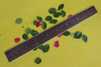 "New Diy electric guitar Fretboard rosewood guitar parts 22 fret 25.5"" #31"