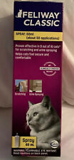 Feliway Calming Spot 60ml Spray for Cats - 281011E
