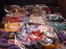 Choose Ty Gear Outfits for Beanie Kids Boys and Girls Retired