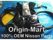 2017 2018 Nissan Pathfinder Car Entertainment (1) Remote Control (2) headphones