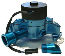 PROFORM Blue Aluminum Electric Water Pump Kit Small Block Ford P/N 68220B
