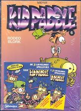 KID PADDLE 6 : RODEO BLORK : 1°DR DUPUIS 199? : + EXCLUSIEVE CD ROM : MIDAM