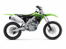 225 to 374 cc Kawasaki Motorcross (off - road)s