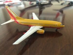 Dragon Wings 1:400 Southwest 737