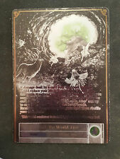 YGGDRASIL THE WORLD TREE UBER FOW FORCE OF WILL  [magicfun]