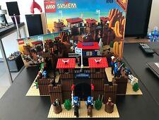 LEGO 6769 Fort Legoredo de 1996 / Thème Western - 100% Complet + Boite + Notice