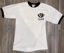 1996 No Doubt Band Tour Concert T-Shirt Size Medium Just A Girl Tragic Kingdom