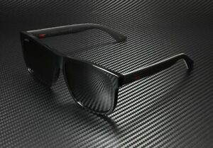 GUCCI GG0010S 001 Black Square Men's Authentic Sunglasses 58 mm
