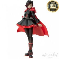 RWBY Figure Super image move Ruby Rose PVC ABS Painted Movable Doll from JAPAN